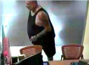 56-year old man identified via social media as Yelm bankrobber