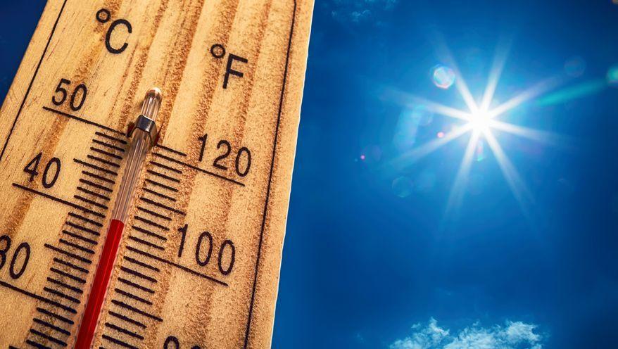 Heat Warning in effect as historic heat wave will plague WestCoast