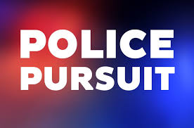Police arrest 3 at gunpoint after lengthy pursuit in ThurstonCounty