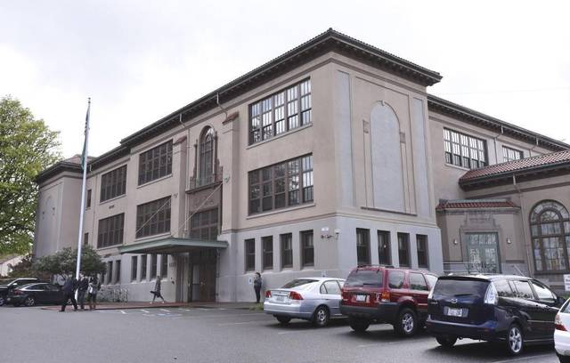 Whooping cough cases confirmed at two Olympia elementary schools