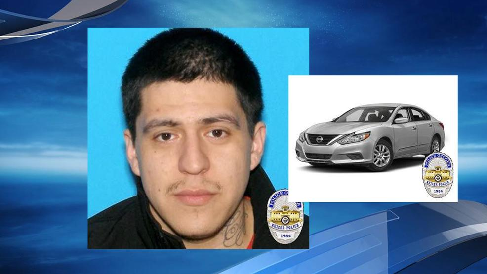 Suspect from Keizer, OR shooting may be heading toTacoma