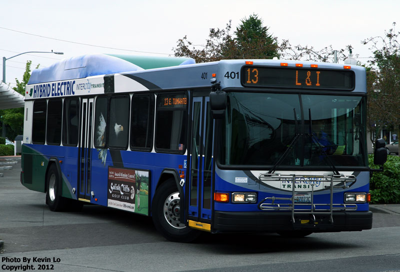 Do you ride the bus? Major service change goes into effect today
