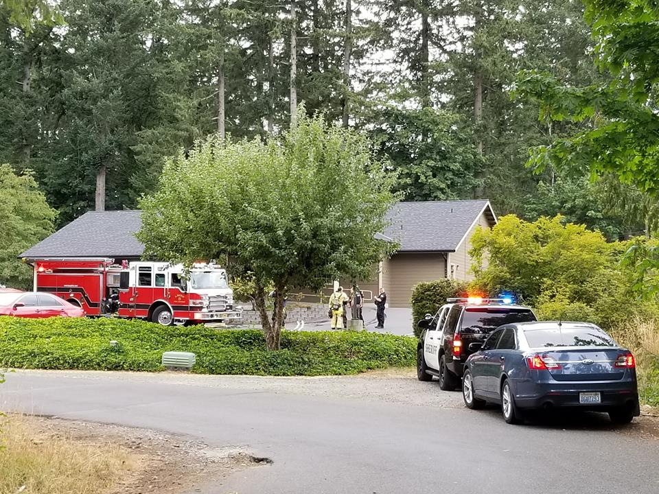 Fire at Kingdom Hall in Lacey caused by malfunctioning fan