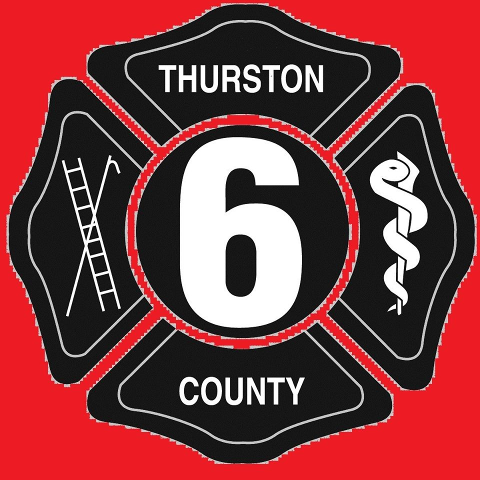 East Olympia Fire captain dies following Yelm housefire